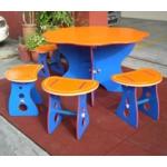 Playground Equipment Components