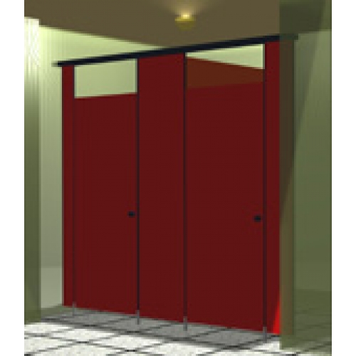 Hdpe Bathroom Partitions: Fire Retardant HDPE Sheets